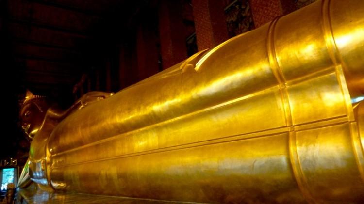Bangkok_LiegenderBuddha
