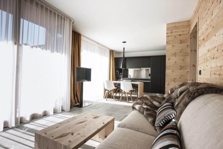 Hotel Belvédère Scuo