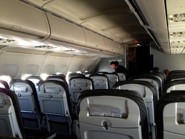 Business Class Lufthansa