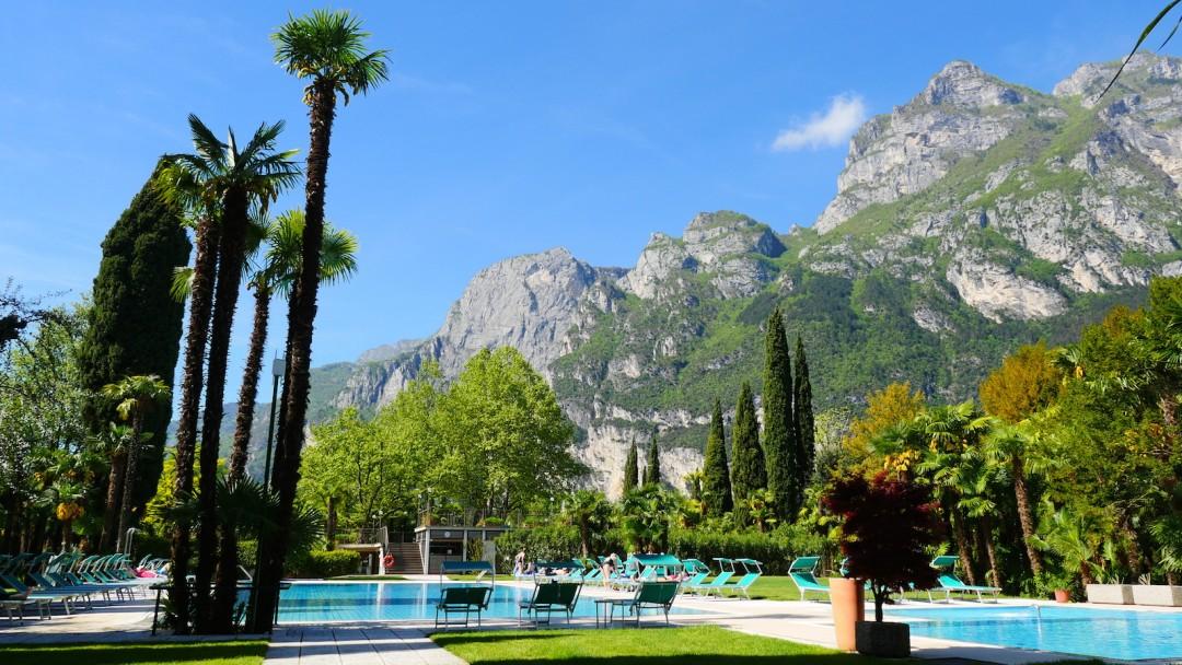 Hotel Du Park Garda