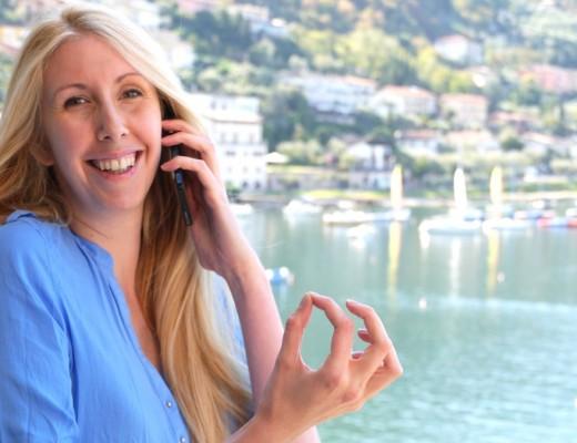 Telefonieren von Italien nach Deutschland