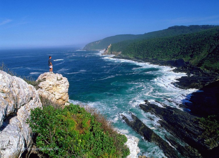 Garden Route Nationalpark, Tsitsikamma