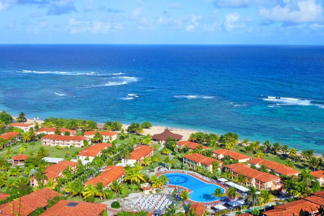 Memories Beach Resort Santa Maria Cuba