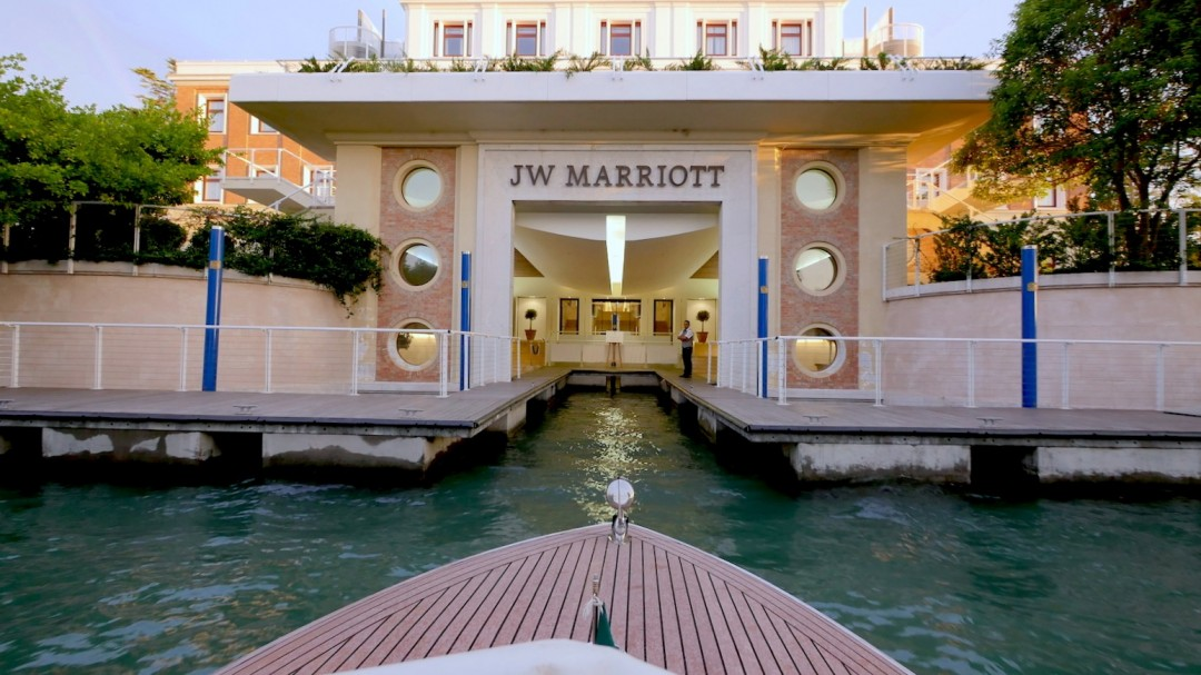 erfahrungsbericht jw marriott venice resort spa luxusreiseblog reiseworld. Black Bedroom Furniture Sets. Home Design Ideas