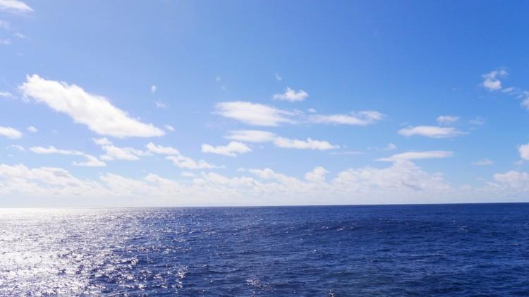 Ocean View Suite auf MS Europa 2
