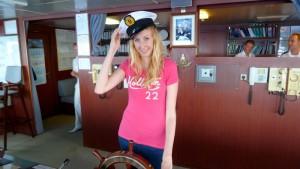 Kapitän Katharina.