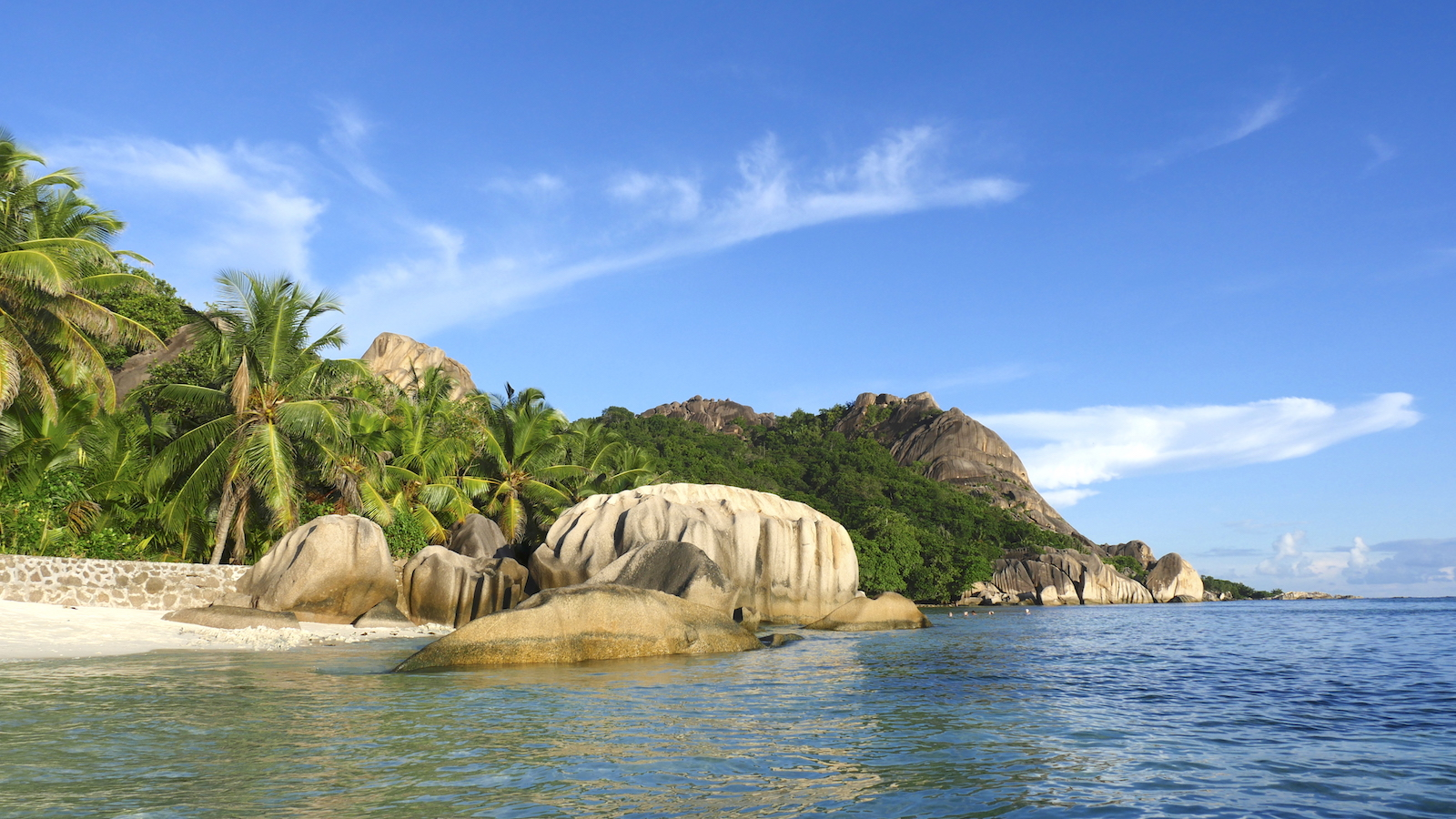 LaDigue-Seychellen
