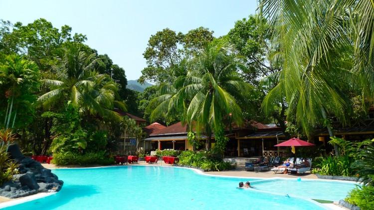 Insel Langkawi Malaysia