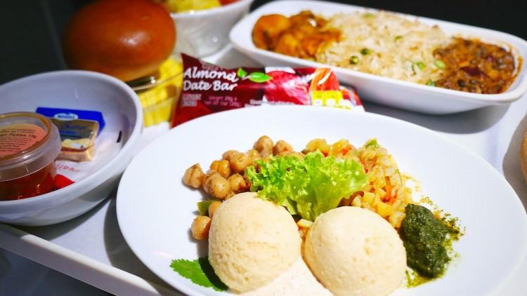 Lufthansa-Vegetarisches-Essen1