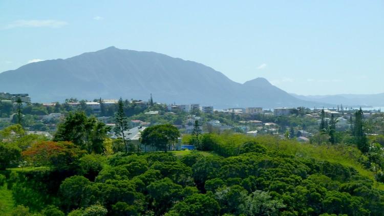 Noumea Neukaledonien