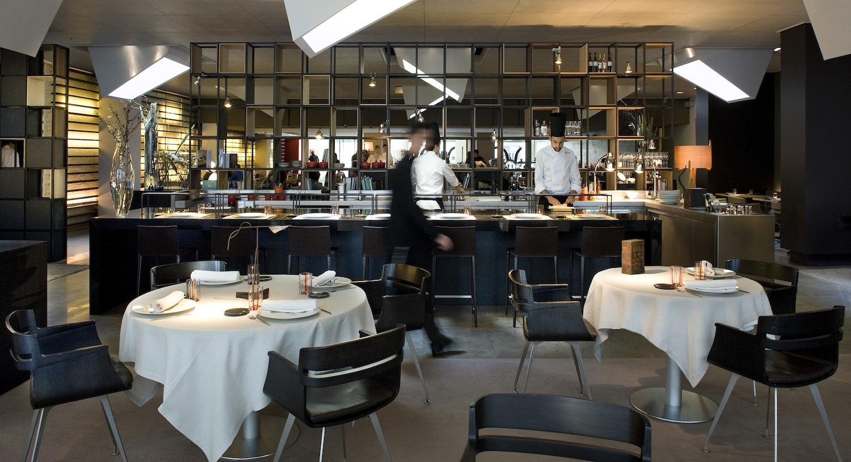 Hotel omm design highlight in barcelona luxusreiseblog for Hotel design a barcelone