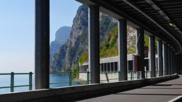 Gardesana Tunnel