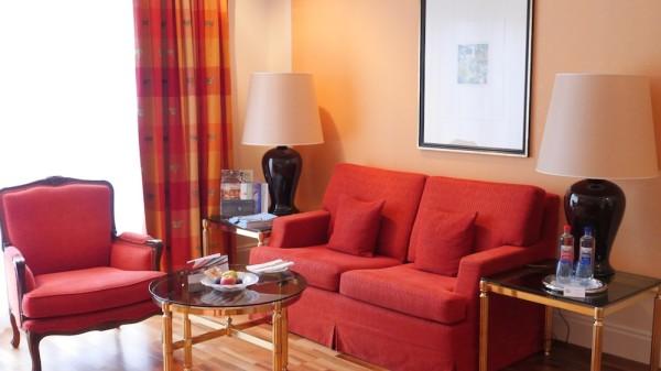 Zimmer Victoria-Jungfrau Grand Hotel