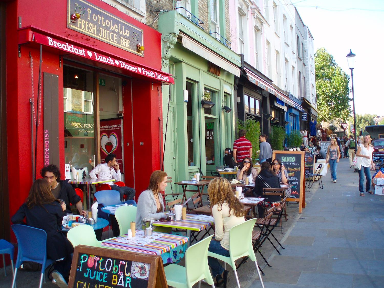 Notting Hill Stadtteil : london my favorite patch luxusreiseblog reiseworld ~ Buech-reservation.com Haus und Dekorationen
