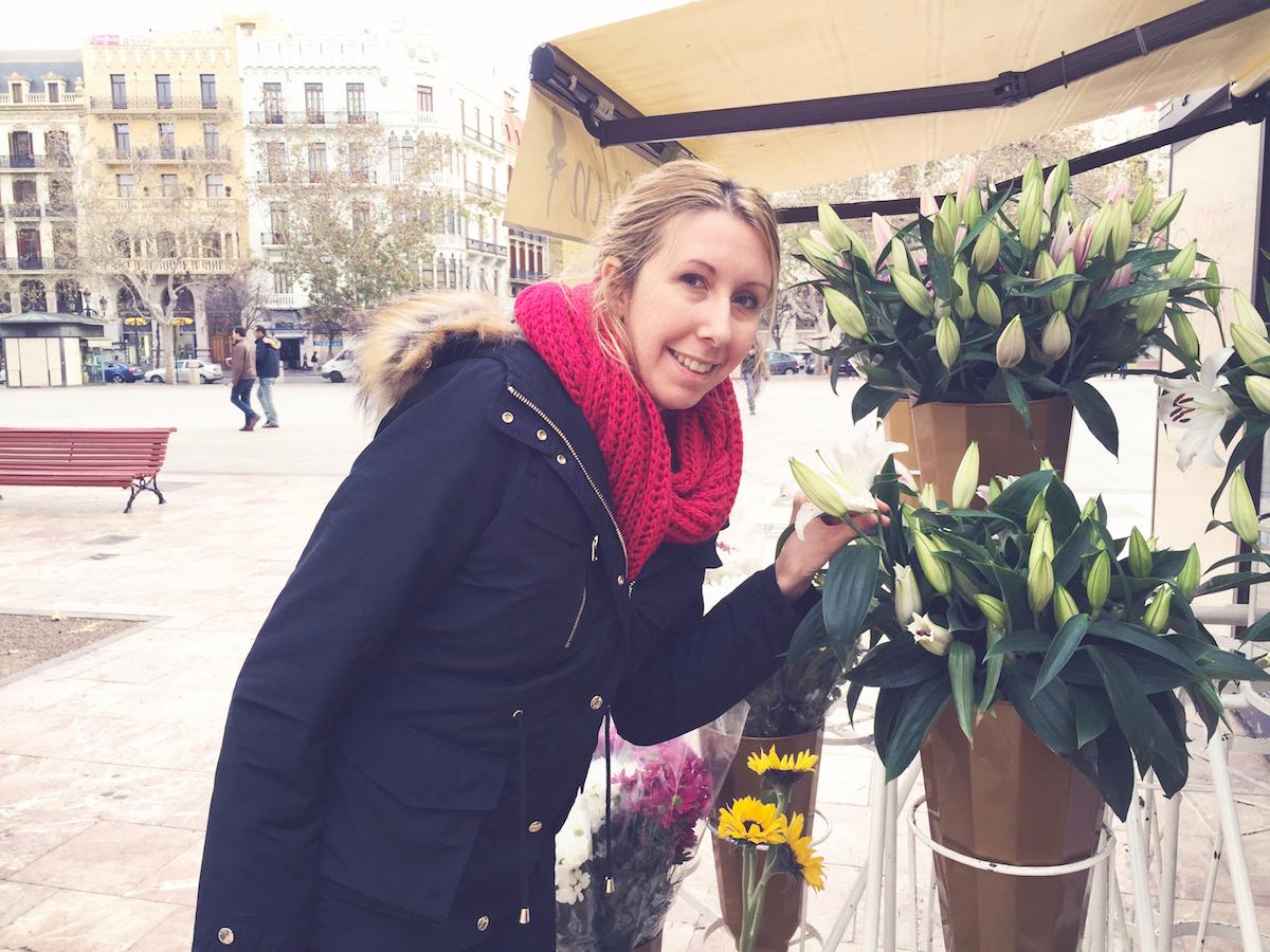 Reiseblogger-Valencia