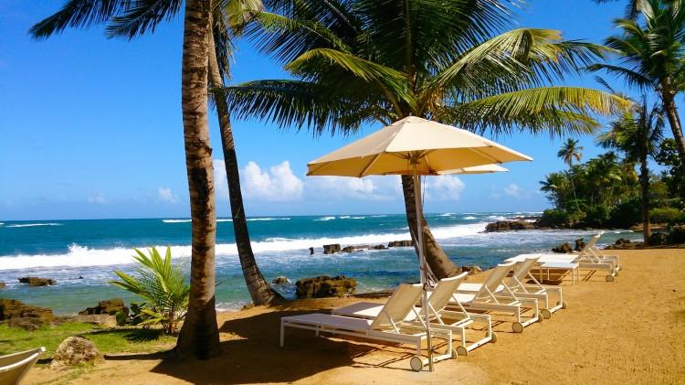 Ritz Carlton Dorado Beach Puerto Rico