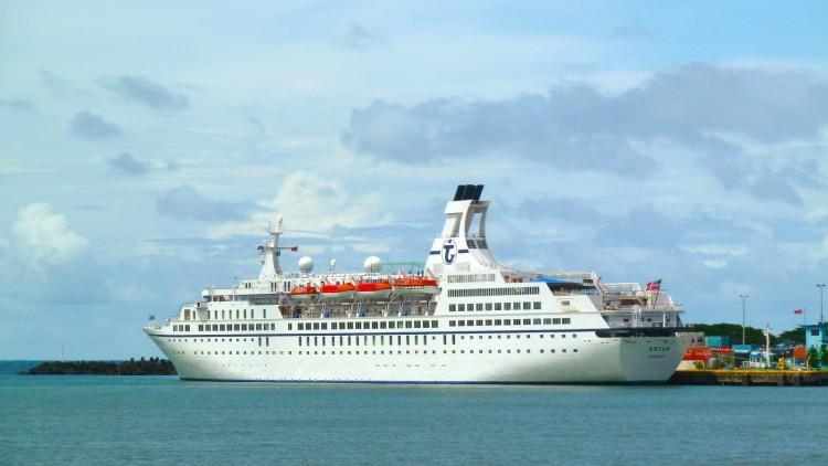 Astor auf Samoa