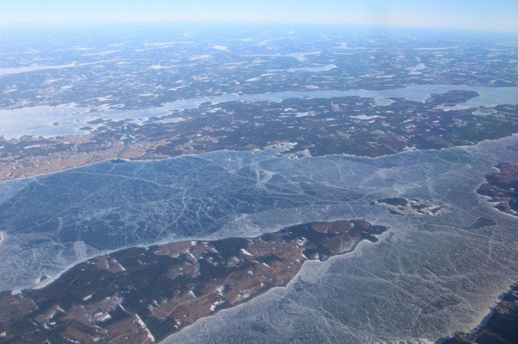 Schweden_Luftbild