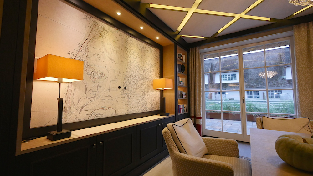 sylt im winter entspannen im severin s luxusreiseblog reiseworld. Black Bedroom Furniture Sets. Home Design Ideas