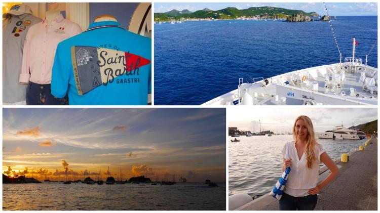 Karibik Kreuzfahrt mit MS Europa 2