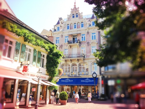 Stadt Baden Baden