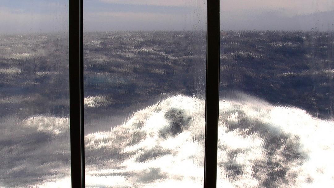 Sturm Südsee