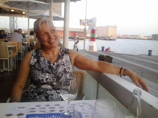 apaTapa im Port de Barcelona