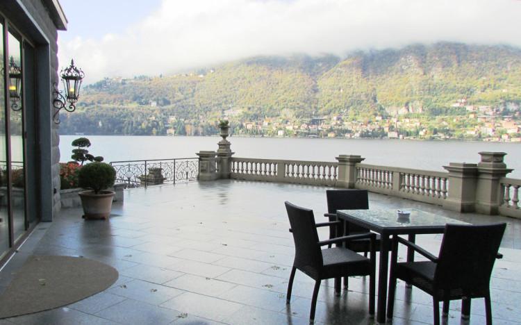 CastaDiva Resort & Spa am Comer See