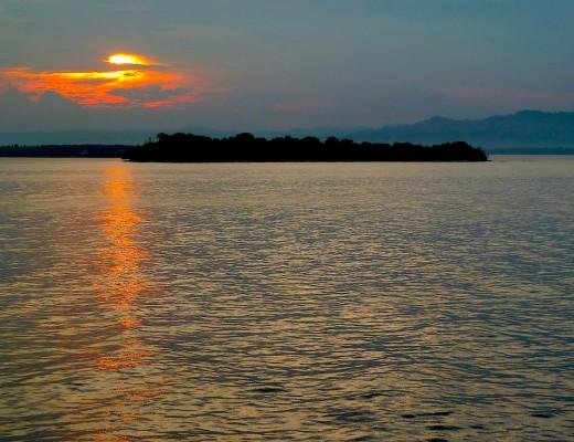 Abschied von Papua-Neuguineas Inselwelt
