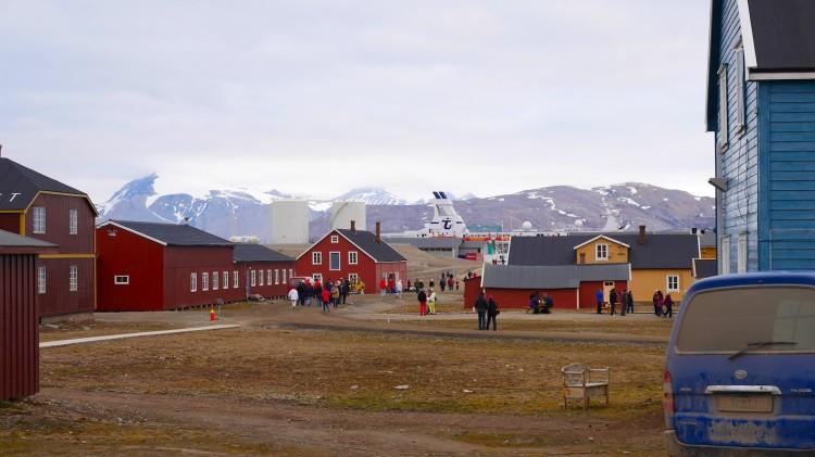 Ausflugstipps für Ny Alesund