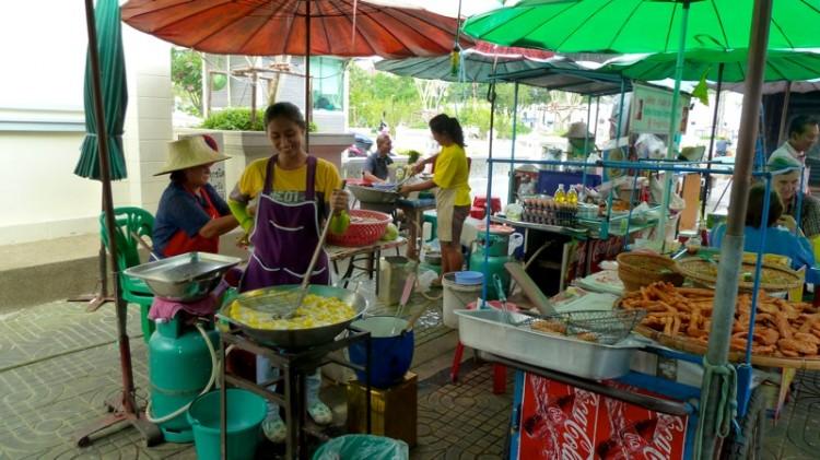Bangkok Garkueche