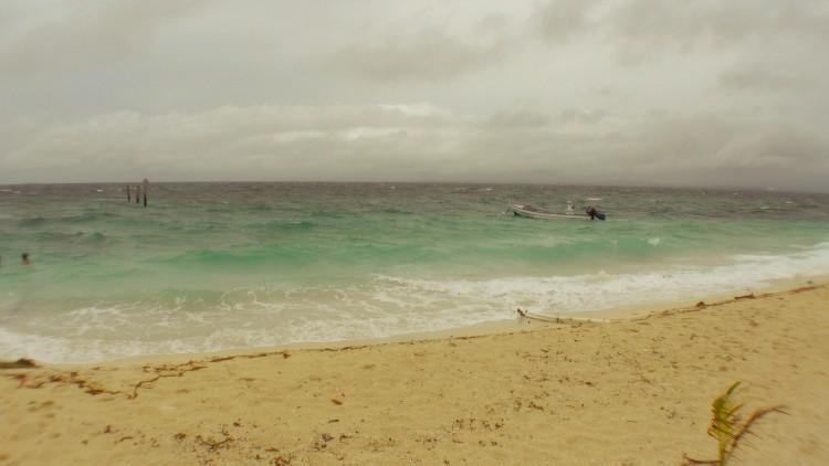 Bounty Insel