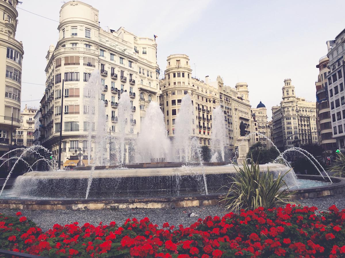 Brunnen-Valencia