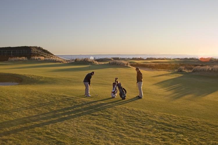 Budersand_Golfplatz