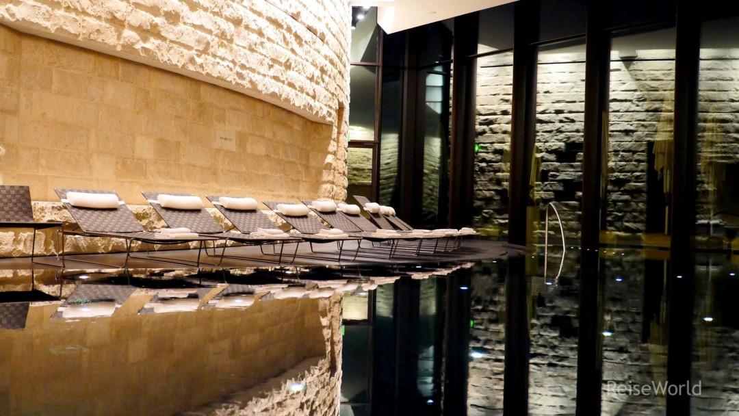 Dolder Grand Hotel Zurich Das Beste Spa Europas Luxusreiseblog Reiseworld