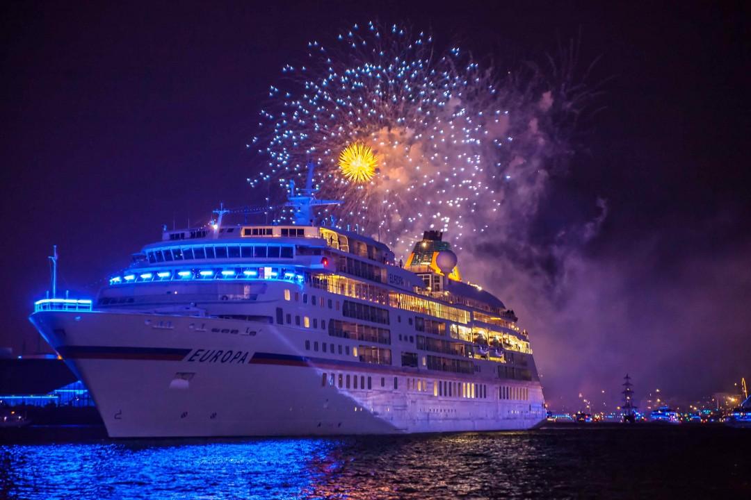 Hamburg Cruise Days 2014