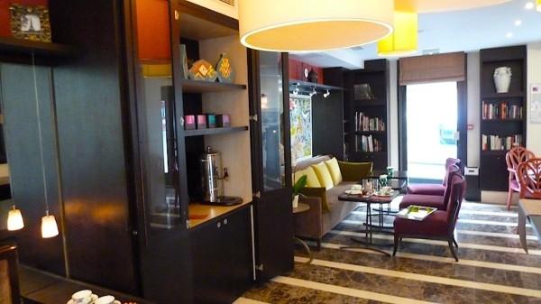 Hotel Chaplain Paris