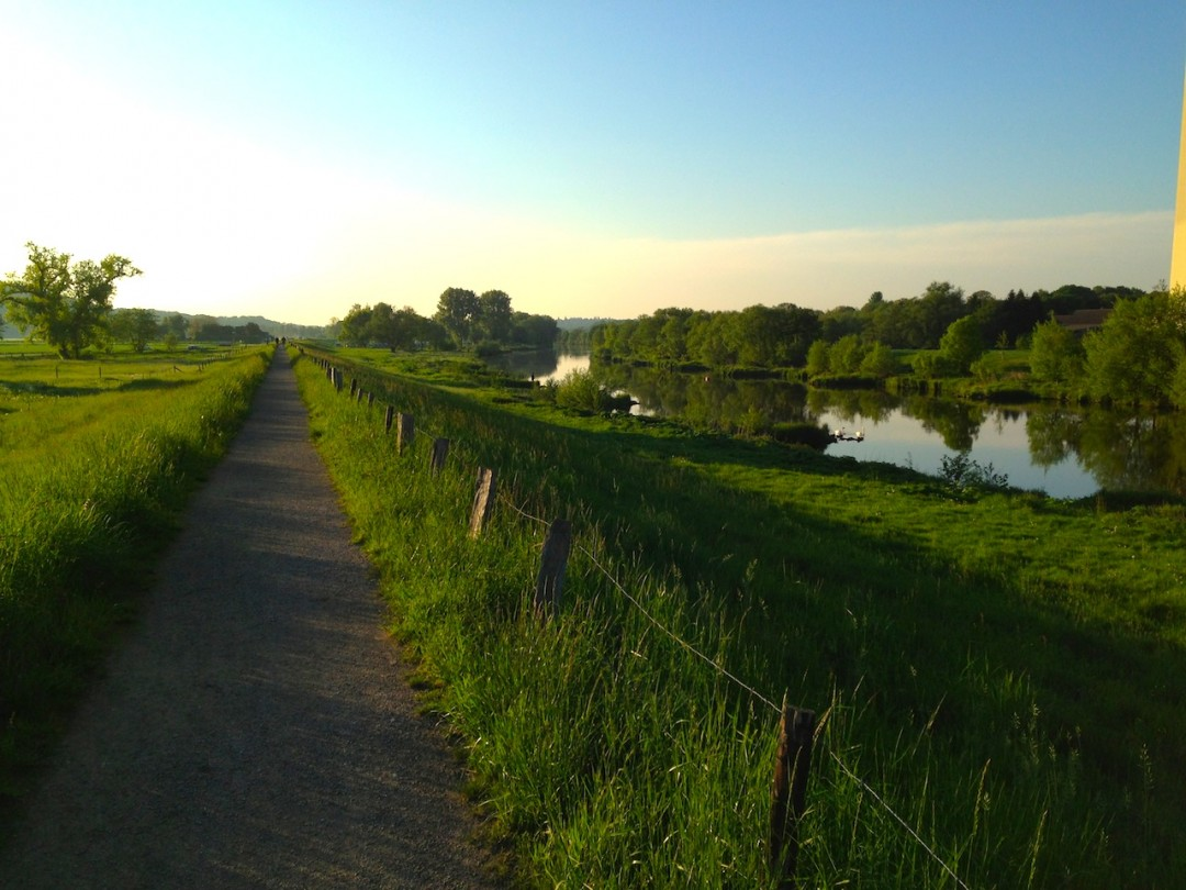 Die Ruhr