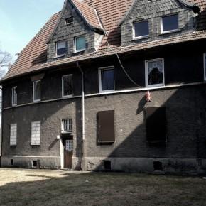 Geisterstadt Gladbeck- Schlägel & Eisen