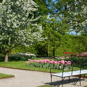 Schlosspark Egeskov
