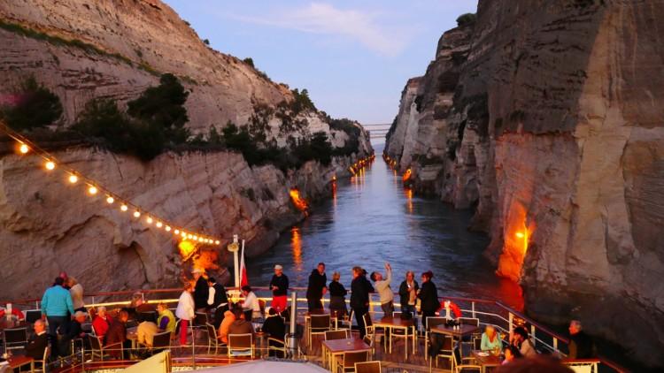 Kanal-von-Korinth