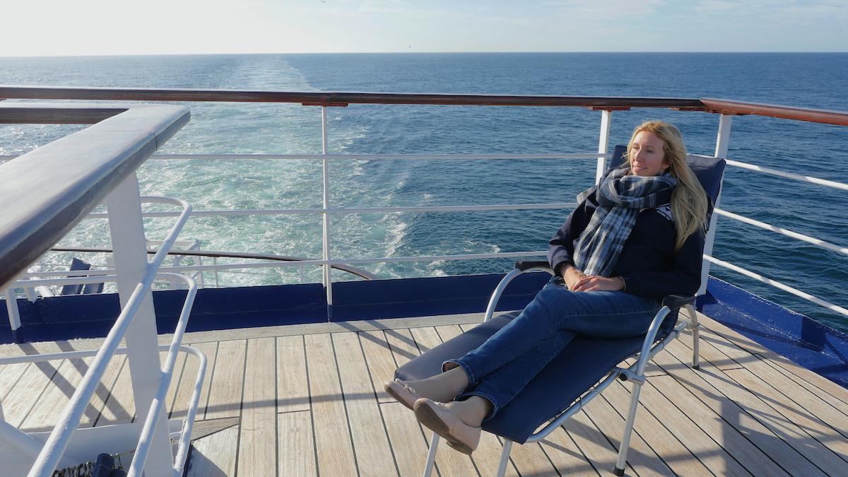 Klassische Kreuzfahrt mit MS Astor