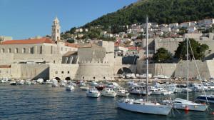 Der Haven von Dubrovnik