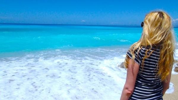 Lefakada Beach ReiseWorld