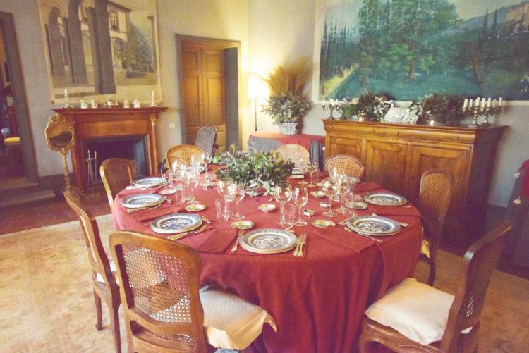 Luxushotel-Italien