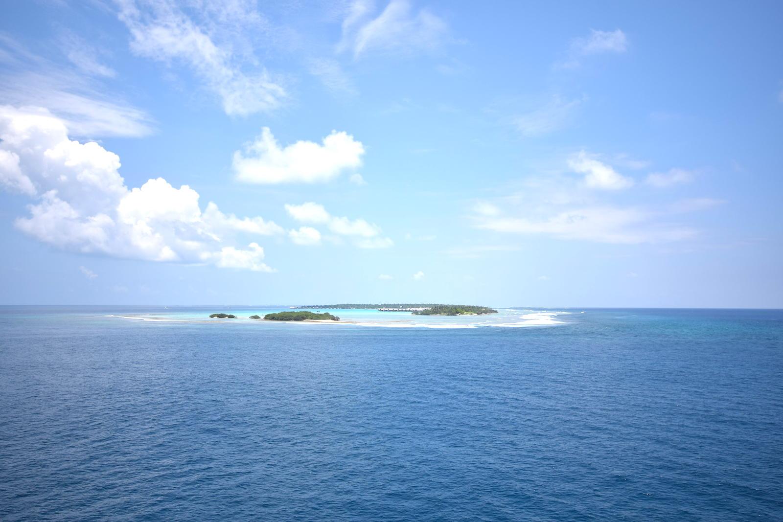 Malediven-Seenu