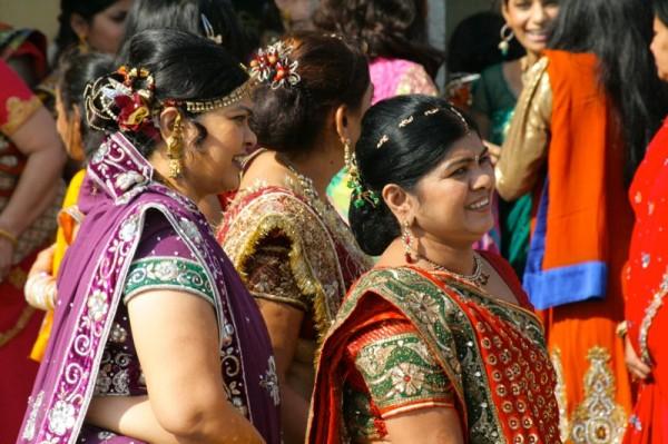 Indische Kultur pur