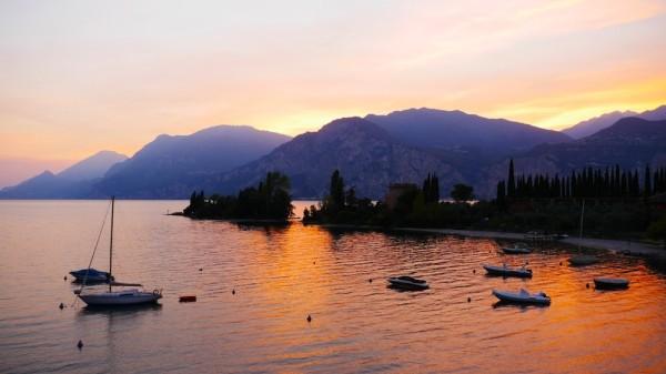 Hotel Val di Sogno - Gardasee