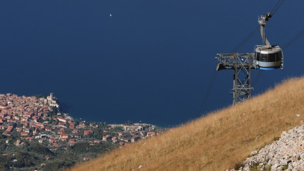 Seilbahn Monte Baldo