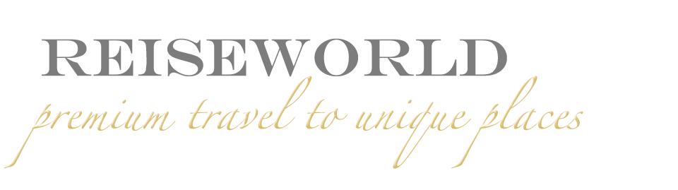 Luxusreiseblog ReiseWorld